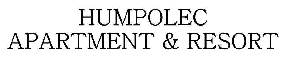 Apartments Humpolec Logo